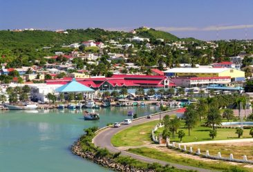 Antigua and Barbuda carousel images