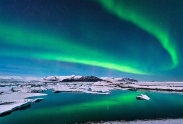 Iceland carousel images