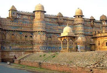 Madhya Pradesh Album Images