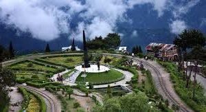Darjeeling state image