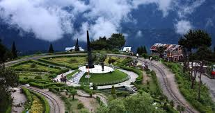 Darjeeling carousel images