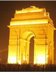 Delhi carousel images