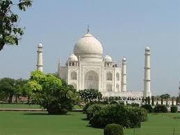 Agra carousel images