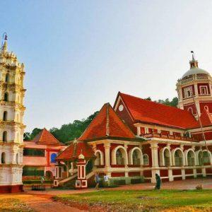 Goa state image