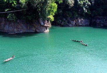Meghalaya carousel images