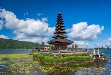Bali Album Images