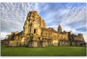 Cambodia Album Images