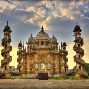 Gujarat state image