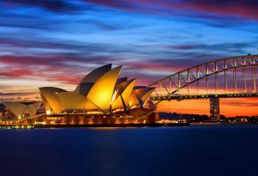 Australia Album Images
