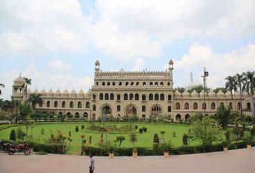 Uttar Pradesh carousel images