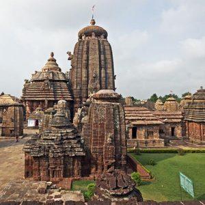 Odisha state image