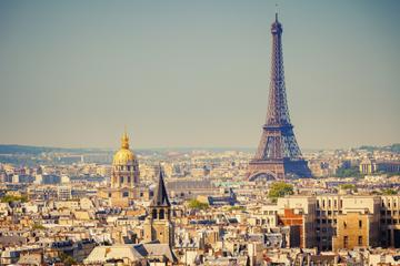 Paris carousel images