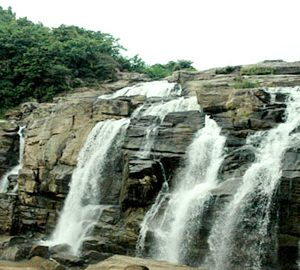 Jharkhand state image