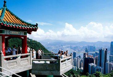 Hongkong Album Images