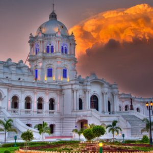 Tripura state image