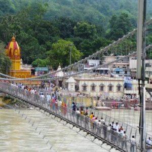 Uttarkhand state image