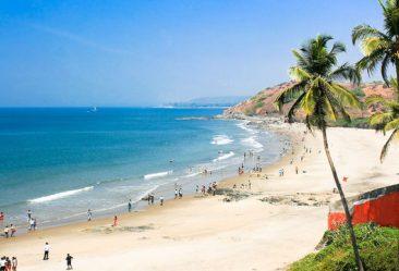 Goa Album Images